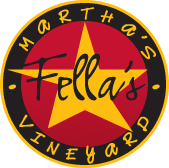 Fella's - Martha's Vineyard